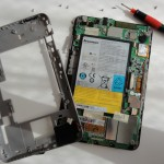 Lenovo Tablet A1 Review (分解レビュー)