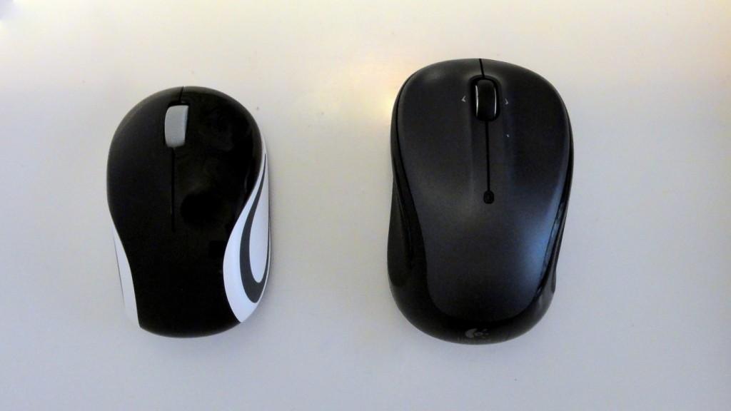 Logicool Wireless Mini Mouse M187 by azpek.asia