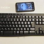 Logicool K270レビュー 1350円の高品質ワイヤレスキーボード
