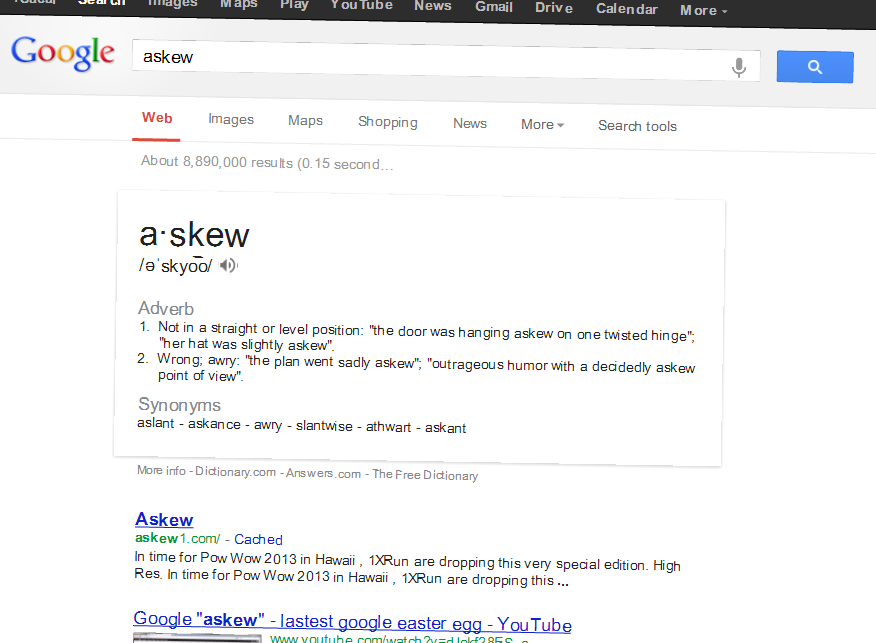 askew  or tilt- Google Search