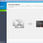 【詳細レビュー】Samsung SSD付属ソフトでのHDD環境移行 (840シリーズ・Vista)