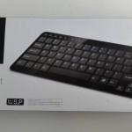 【2000円以下】ソニーのAndroid用キーボード SGPWKB1のレビュー