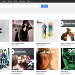 【レビュー】Google Play Music 勝手に入っているけどコレは何?