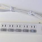電源タップ KTA-620Sのレビュー