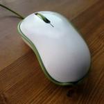 【レビュー】独特なUSBマウス rinkak M-NE1URGN