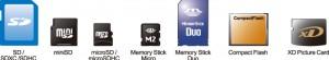 iBUFFALO  BSCR11U2BK 対応カード SD,XD by あずぺっく (9)