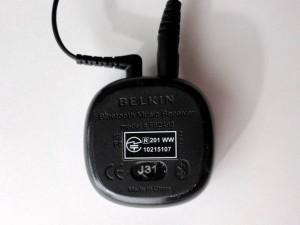 BELKIN F8Z492JA review by あずぺっく (2)