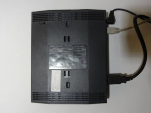 NEC Rooter Wi-Fi AtermWR8600N by あずぺっく  (4)