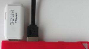 BSH4U17PK  BSH4U17 USBハブ あずぺっく (8)