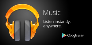 Google Play music クラウドミュージック 入りきらない