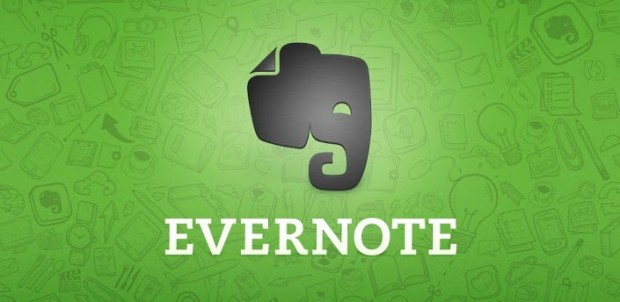 eba-no-to エバーノート Evernote Logo