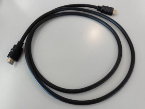 日本一安いHDMIケーブル 1m UMA-HDMI10 Hanwha ハンファ 最安 (1)
