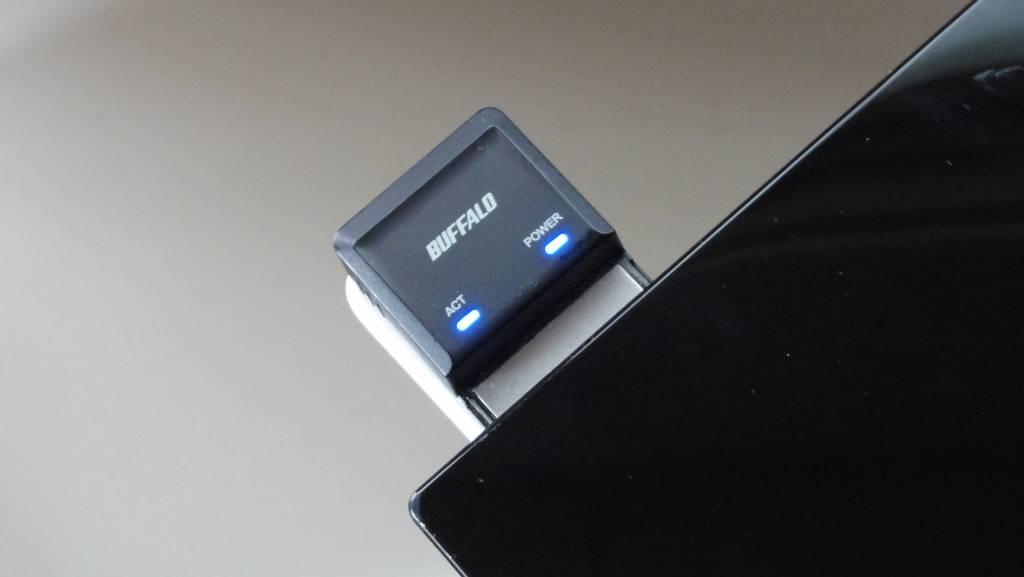 BUFFALO Wi-Fi Adapter WLI-EXC-AG300N (3)