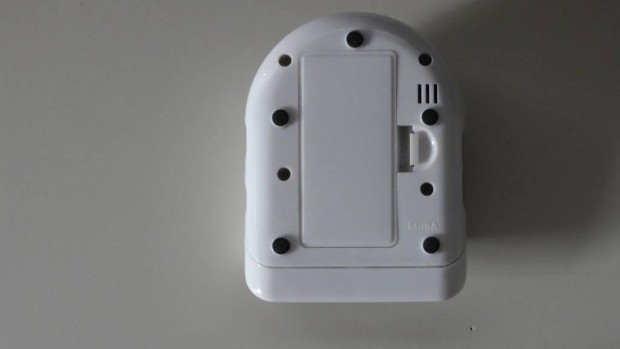 DRETEC Digital lighting timer  T-186WT (1)