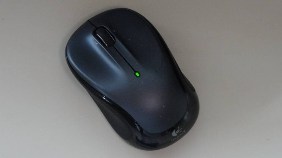 Logicool Wireless mouse Unifying M325 (2)