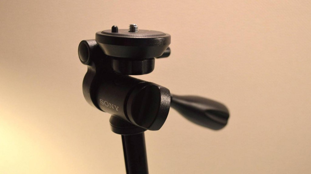 Sony tripod VCT-R100 (2)
