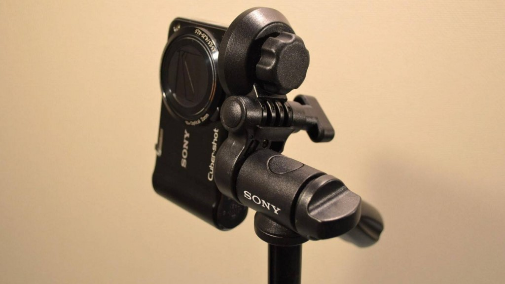 Sony tripod VCT-R100 (4)
