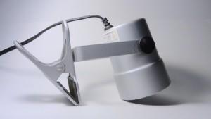 ELPA Clip light ELPA クリップライト SPOT-CR40 (3)