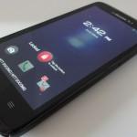 【レビュー】Huawei Ascend HW-01Eは使いやすい