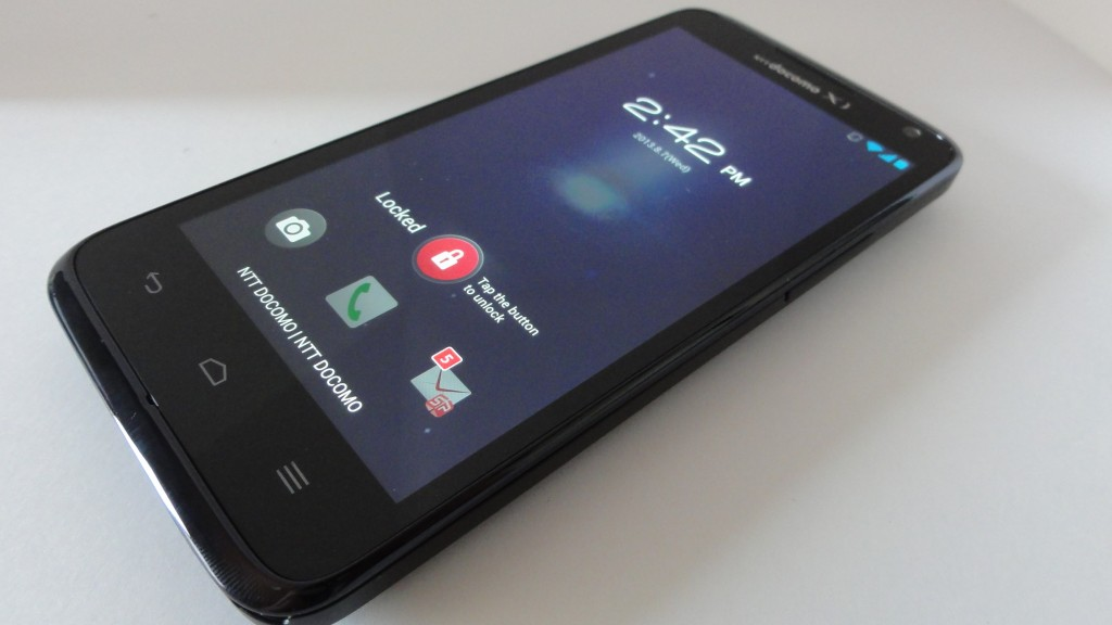 Huawei Ascend HW-01E