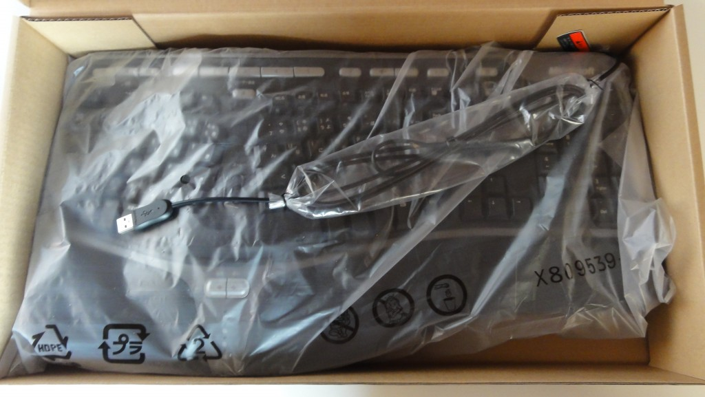 Microsoft wired keyboard 4000 review (4)