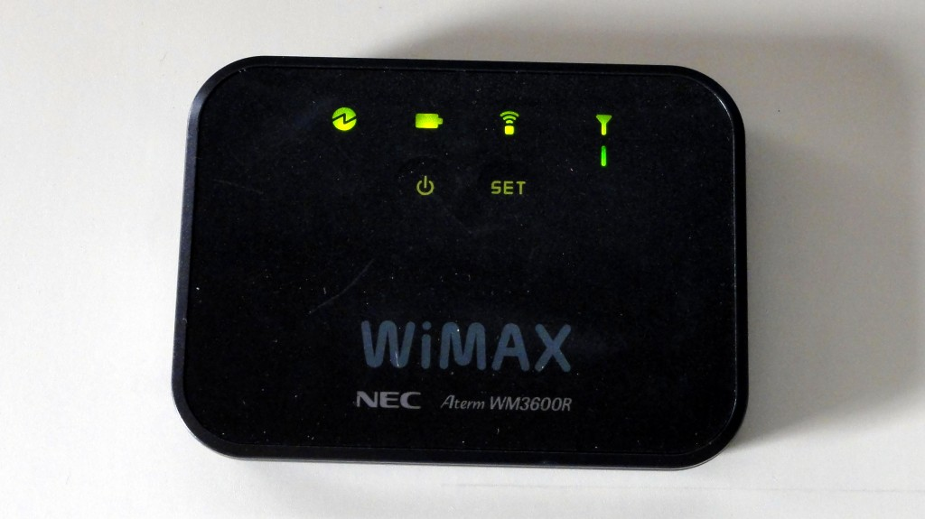 NEC Wimax Mobile Rooter WM3600R (4)