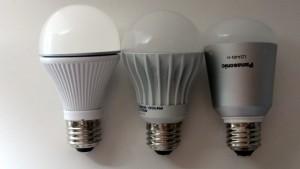 Panasonic LED bulb LDA4N-H2T (5)