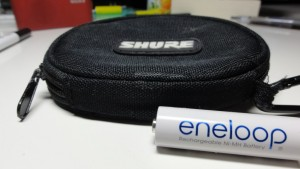 Shure SE215 review noise isolation (4)