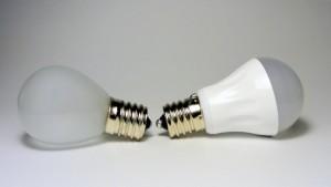 TWINBIRD LED Bulb LDA4N-H-E17-11 (2)