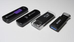 Transcend  TS32GJF500E USB memory with USB2.0 (4)