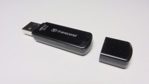 Transcend TS32GJF700E USB memory with usb3.0  (2)