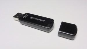Transcend TS32GJF700E USB memory with usb3.0  (2)