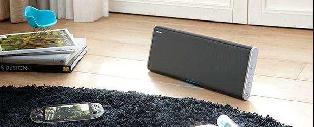 Bluetooth Speaker High Quality model