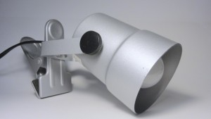 ELPA Clip light ELPA クリップライト SPOT-CR40 (4)