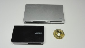 iBUFFALO  BSCR12U2BK usb media card reader (3)