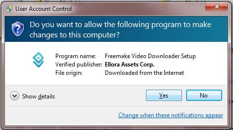 04. youtube downloader freemake install
