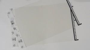 CarrierSheet of PFU IX500