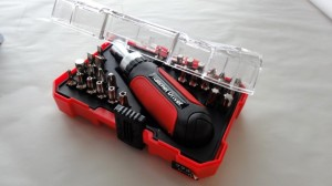 precision screwdriver by  Komeri Japan (1)