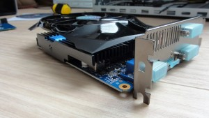 NVIDIA GeForce GTX650 Ti by gigabite  GV-N65TOC-1GIA  (10)