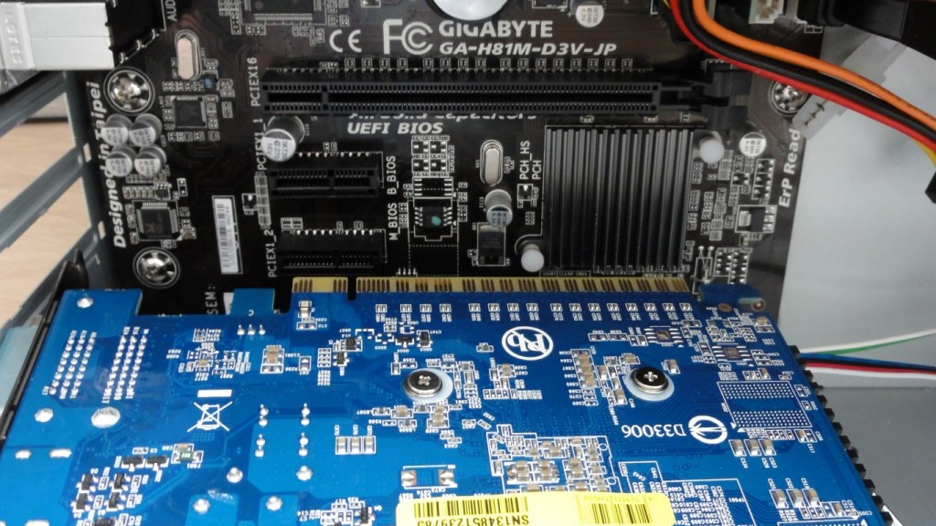 NVIDIA GeForce GTX650 Ti by gigabite  GV-N65TOC-1GIA  (3)