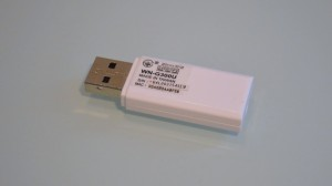 I-O DATA lan adapter WN-G300U (8)