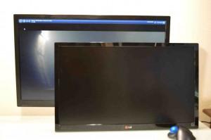 LG 27EA33 LCD monitor (14)