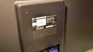LG 27EA33 LCD monitor (16)