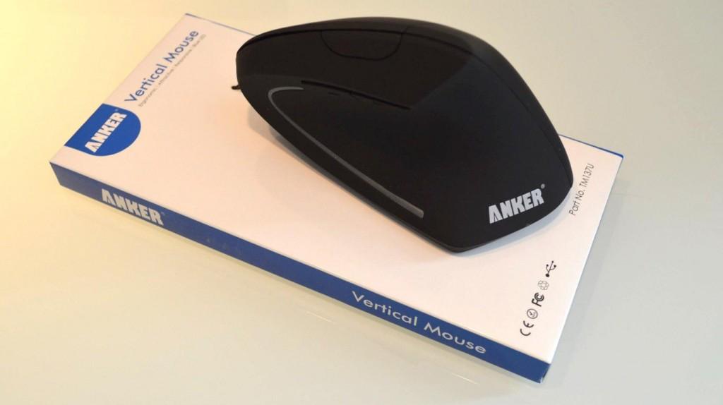 Anker Vertical Mouse  AK-98ANWVM-BA (19)