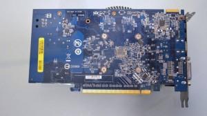Gigabite Radeon hd7770 GV-R777OC-1GD view (2)