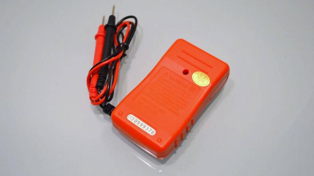 Multimeter AD-5526 (10)