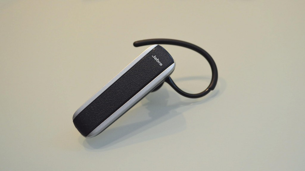 Jabra Easy Voice Bluetooth Headset  (15)