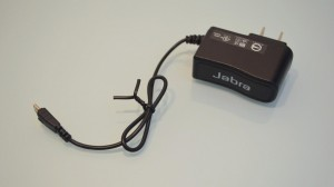 Jabra Easy Voice Bluetooth Headset  (9)