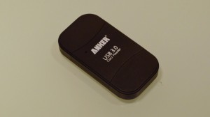 Anker USB card reader writer (8)