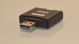 Anker USB card reader writer USB 3.0